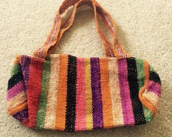 Peruvian bags (1 piece)