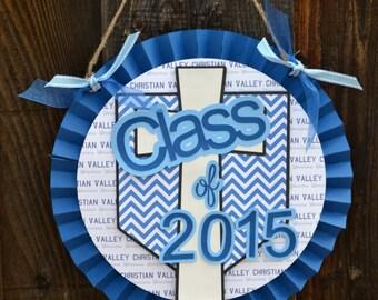 Graduation Custom Welcome Sign Door Greeter