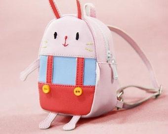 Blythe Pullip Rabbit Backpack