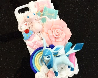 Custom POKEMON phone case