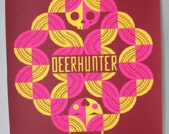 Deerhunter - Sasquatch Festival 2010