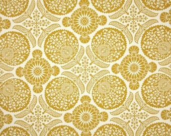 Joel Dewberry Flora Bazzar Lichen (Half metre)