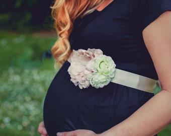 Pregnancy Sash