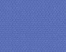 Sunsational - Mermaid Blue, by Maude Asbury, from blend fabrics, 1 yd