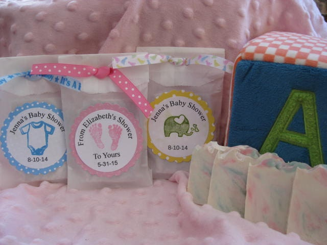 baby shower soap favors soap favors 16 party favors baby