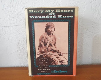 a history of the nez percs in burn my heart at wounded knee by dee brown Dee brown's bury my heart at wounded knee was first published in the united states in 1970 this landmark book—which incorporated a number of eyewitness accounts and official records—offered a scathing indictment of the us politicians, soldiers, and citizens who colonized the american west.