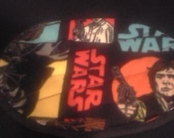 Star War placemats. Set of 4.