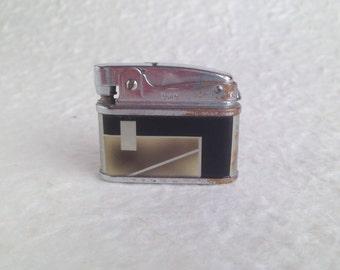 Deco cigarette lighter Continental