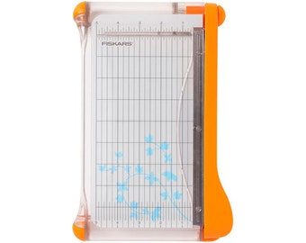 Card Making Bypass Paper Trimmer by Fiskars