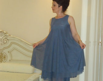 Tulle dress Party dress fit flare dresses Summer dress Everyday dress / All sizes available Us Uk Eu
