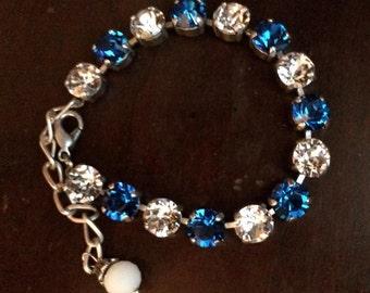 Swarovski Elements Crystal Bracelet