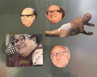 Danny Devito Sticker Set