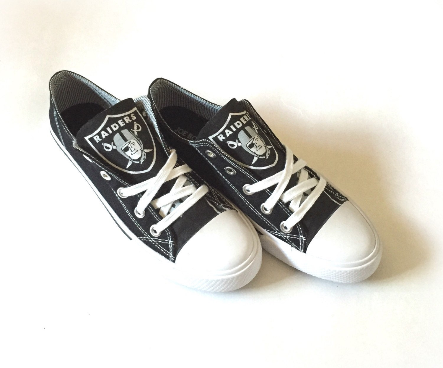 oakland raiders shoes womens raiders shoes nfl raiders shoes