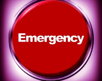 Psychic Reading- Emergency! -  Crisis !   I Need  To Know Now! - Fast Response!