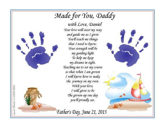 Baby on The Way Poems Guide my Way Daddy© Poem Baby