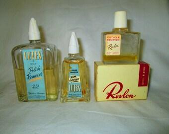 10 best Vintage Nail Polish images on Pinterest Nail