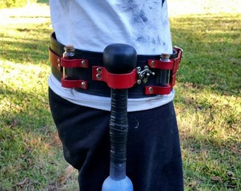 LARP belt