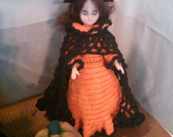 Fashion Witch Doll