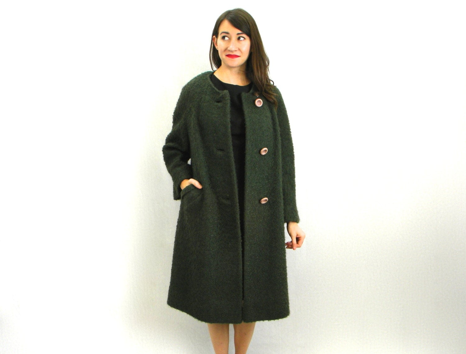 Find olive green womens coat at ShopStyle. Shop the latest collection of olive green womens coat from the most popular stores - all in one place.