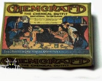 Chemcraft Box Dolls House Miniature