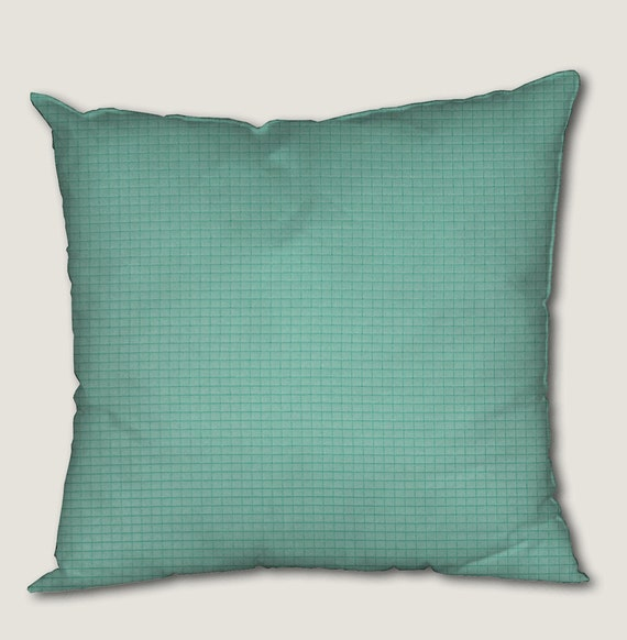 Throw Pillow Covers 25x25 : Pillow cover decorative cushions in Architect by HotteCouture
