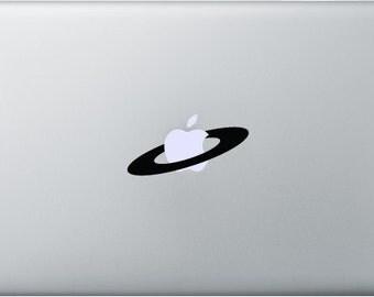 Planet Mac Book sticker for Air/Retina laptop. Australia made