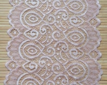 Popular Items For Blush Table Overlays On Etsy