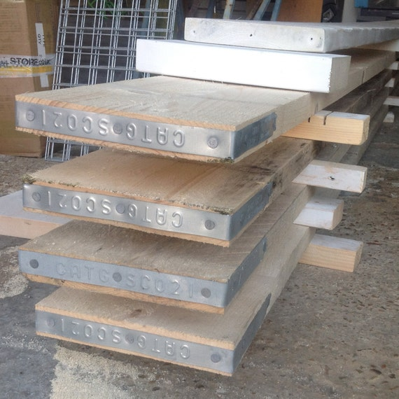 New Scaffold Boards Planks Cut To Size Fully By