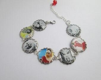 Divine   Tribute bracelet / Item C114