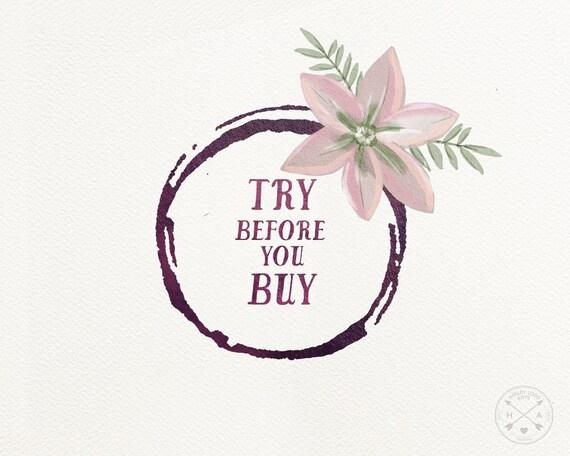 buy premade logo