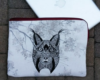 ethnic lynx 13 inch macbook