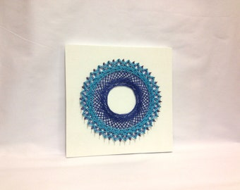 """Shop """"string art"""" in Painting"""