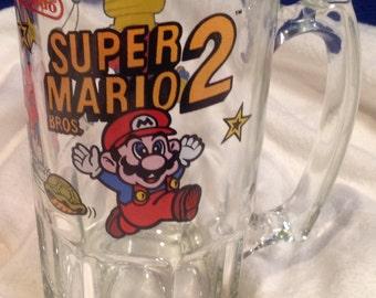 Larger mug ~ Nintendo ~ Super Mario Bros. 2