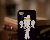 SHERLOCK Holmes phone / tablet case