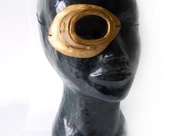 Telescope eyepatch