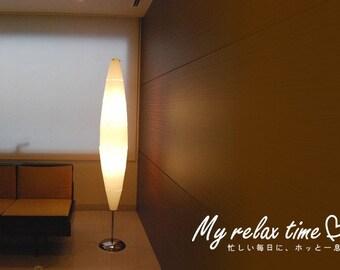 FLOOR LAMP JK106L Contemporary Modern Lighting Home Decor Design Elegant Living