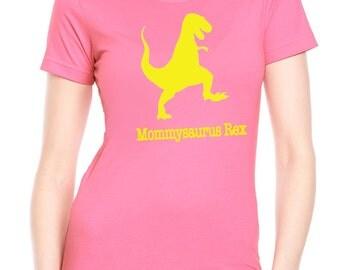 Mommysaurus Rex Mom T Shirt Mom Shirt Gift for Mom New Mom Gift Mommy Shirt Gift  Mom Shirt Best Mom Mother's Day Gift