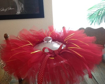 Handcrafted tutus