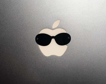 Designer Sunglasses Macbook Decal / Macbook Pro Sticker