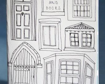 Windows and Doors Zine