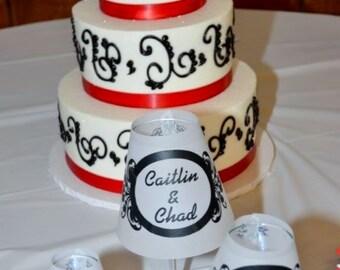 Custom Wedding  Decor!