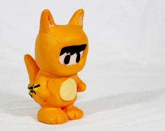 Joey Resin Toy