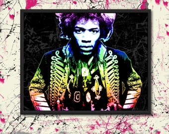 an introduction to jimi hendrix a rocknroll legend Rip #rockabilly and #rocknroll (because can you really separate them in the big picture) legend sonny burgess - you'll be missed pictwittercom/ccdgyiaxjm — sun.