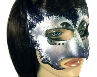 CLEARANCE SALE - Gremlin - Leather Mask