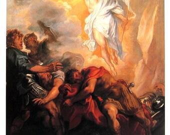 Anthony Van Dyck Etsy