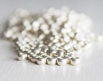 20g Galvanized Aluminum Size 6 TOHO Seed Beads