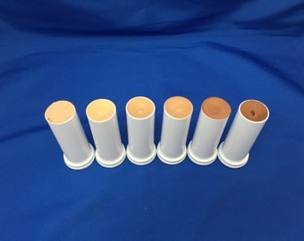 Organic Foundation | Natural Mineral Cream Foundation Stick | Non-Comedogenic | Cruelty Free Makeup | Erzulie® Natural Cosmetics