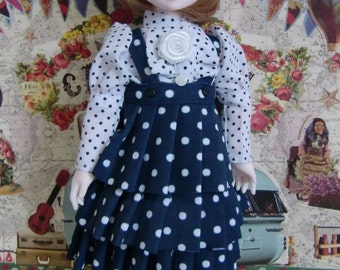 Yo SD handmade slip dress 1 item