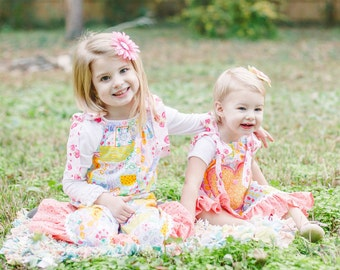 Etsy kids: Easter outfits