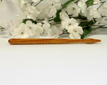 "5"" Hair Stick - Oak Hairstick - #SM10"